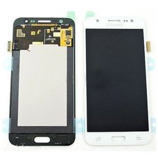 Дисплей Samsung Galaxy J5 SM-J500H Белый ОРИГИНАЛ (GH97-17667A)