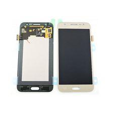 Дисплей Samsung Galaxy J5 SM-J500H Золото ОРИГИНАЛ (GH97-17667C)