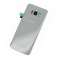 Задняя крышка Samsung Galaxy S8 G950 СЕРЕБРО