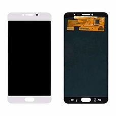 Дисплей Samsung Galaxy C7 SM-C7000 Белый (экран + тачскрин, стекло) 2016г.