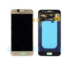 Дисплей Samsung Galaxy J2 SM-J250F Золото ОРИГИНАЛ 2018 (GH97-21339D)