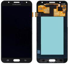 Дисплей Samsung Galaxy J7 Neo J701 Черный ОРИГИНАЛ (GH97-20904A)