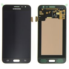 Дисплей Samsung Galaxy J3 SM-J320F/DS Черный 2016