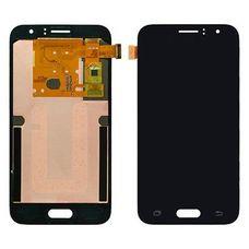 Дисплей Samsung Galaxy J1 (2016) J120F/DS Черный
