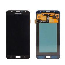 Дисплей Samsung Galaxy J7 J700 Черный OLED ORIGINAL
