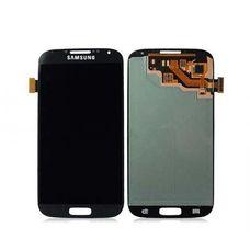 Дисплей Samsung Galaxy S4 i9500 Черный (модуль, в сборе) OLED ORIGINAL