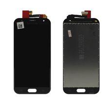 Дисплей Samsung Galaxy J3 J330 Черный
