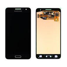 Дисплей Samsung Galaxy A3 A310 Черный OLED (экран + тачскрин, стекло)