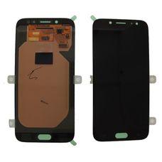 Дисплей Samsung Galaxy J7 J730 Черный OLED ORIGINAL (экран + тачскрин, стекло)