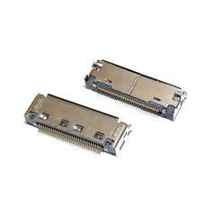 Коннектор зарядки Samsung Galaxy Tab P1000 P3100 P7500 N8000 P5100 P5110 (Charge connector)