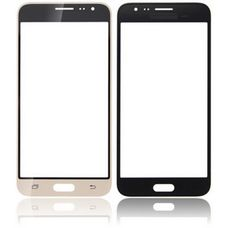 Стекло Samsung Galaxy J1 J120 2016г. белое
