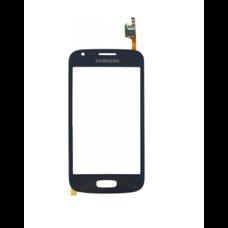 Тачскрин Samsung GALAXY ACE 3 S7270 черный (Touchscreen)