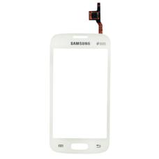Тачскрин Samsung STAR PLUS S7260 S7262 белый (Touchscreen)