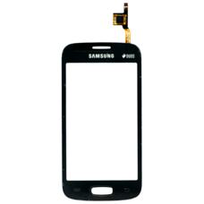 Тачскрин Samsung STAR PLUS S7260 S7262 черный (Touchscreen)