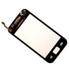 Тачскрин Samsung GALAXY ACE S5830i ОРИГИНАЛ черный(Touchscreen)