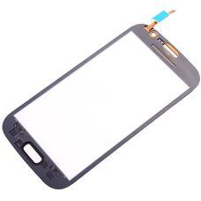 Тачскрин Samsung GALAXY GRAND DUOS GT-i9082 синий (Touchscreen)