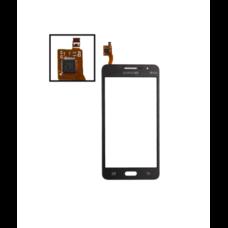 Тачскрин Samsung GALAXY GRAND PRIME SM G531 СЕРЫЙ grey (Touchscreen)