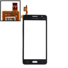Тачскрин Samsung GALAXY GRAND PRIME SM G530 ЧЕРНЫЙ (Touchscreen)