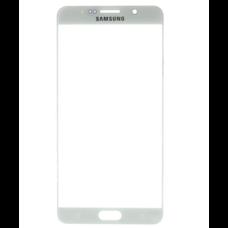 Стекло Samsung Galaxy Note 5 N920 N920C белое (white)