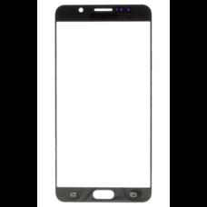 Стекло Samsung Galaxy Note 5 N920 N920C черное (black)