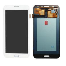 Дисплей Samsung Galaxy J7 SM-J700H Белый (экран + сенсор)