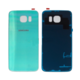 Задняя крышка Samsung Galaxy S6 G920F G920FD ЗЕЛЕНАЯ