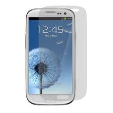 Защитное стекло / пленка Samsung Galaxy S3 i9300