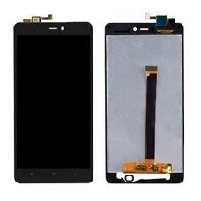 Дисплей Xiaomi Mi 4S Черный (модуль, в сборе)
