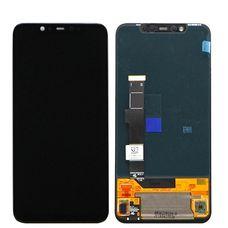 Дисплей Xiaomi Mi 8 / Redmi 8A Черный (экран + тачскрин, стекло)
