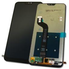 Дисплей Xiaomi Mi A2 Lite / Redmi 6 Pro Черный (модуль, в сборе)