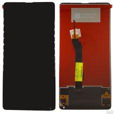 Дисплей Xiaomi Mi Mix 2 Черный (экран+сенсор, стекло)