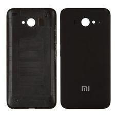 Задняя крышка Xiaomi Mi 2 Черная
