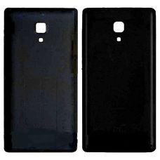 Задняя крышка Xiaomi Redmi Note Черная