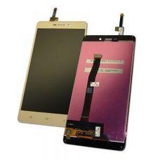 Дисплей Xiaomi REDMI 3X Золотой (экран + тачскрин, стекло)
