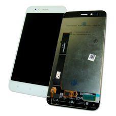 Дисплей Xiaomi Mi5x / Mi A1 Белый (экран+сенсор, стекло)
