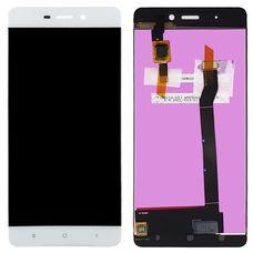 Дисплей Xiaomi REDMI 4 Белый (модуль в сборе)