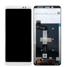 Дисплей Xiaomi REDMI NOTE 5 PRO Белый (модуль с тачскрином)