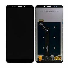 Дисплей Xiaomi REDMI NOTE 5 PRO Черный (экран + тачскрин, стекло)