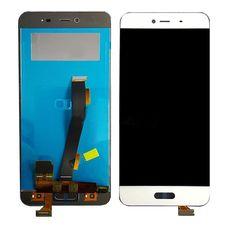 Дисплей Xiaomi Mi 5 Белый (модуль, в сборе)