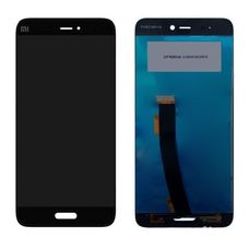 Дисплей Xiaomi Mi 5 Черный (модуль, в сборе)