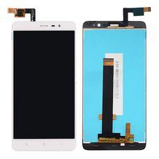 Дисплей Xiaomi REDMI NOTE 3 / Pro Белый 147 мм (модуль, в сборе)