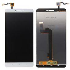 Дисплей Xiaomi Mi MAX Белый (экран+сенсор)