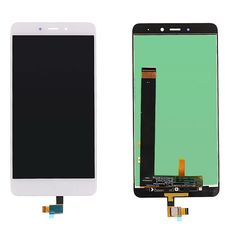 Дисплей Xiaomi REDMI NOTE 4 Белый (экран + тачскрин, стекло)