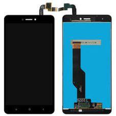 Дисплей Xiaomi REDMI NOTE 4X Черный (экран + тачскрин, стекло)