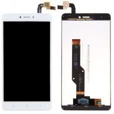 Дисплей Xiaomi REDMI NOTE 4X Белый (экран + сенсор)