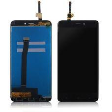 Дисплей Xiaomi REDMI 4X Черный (экран + тачскрин, стекло)