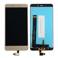 Дисплей Xiaomi REDMI NOTE 4 Золотой (экран + сенсор)