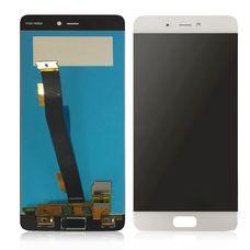 Дисплей Xiaomi Mi 5S Белый (экран + сенсор)