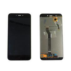Дисплей Xiaomi REDMI 5A Черный (экран + тачскрин, стекло)