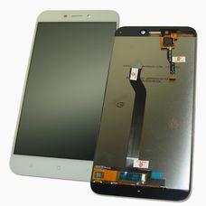 Дисплей Xiaomi REDMI 5A Белый (модуль, в сборе)